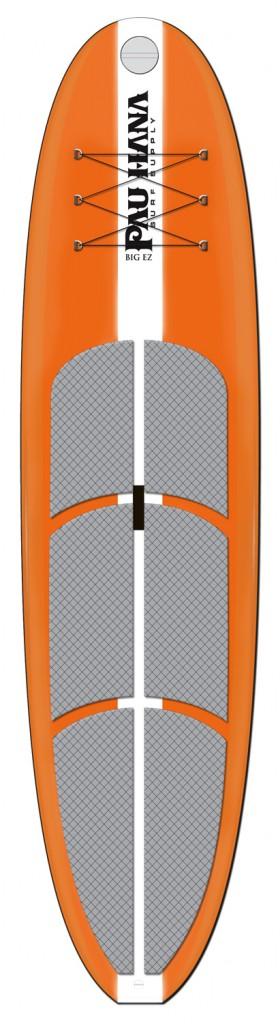 Pau Hana Big EZ Air Inflatable SUP