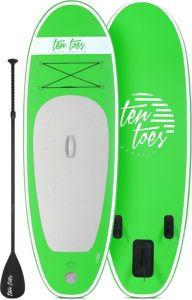 Ten Toes Kids Board