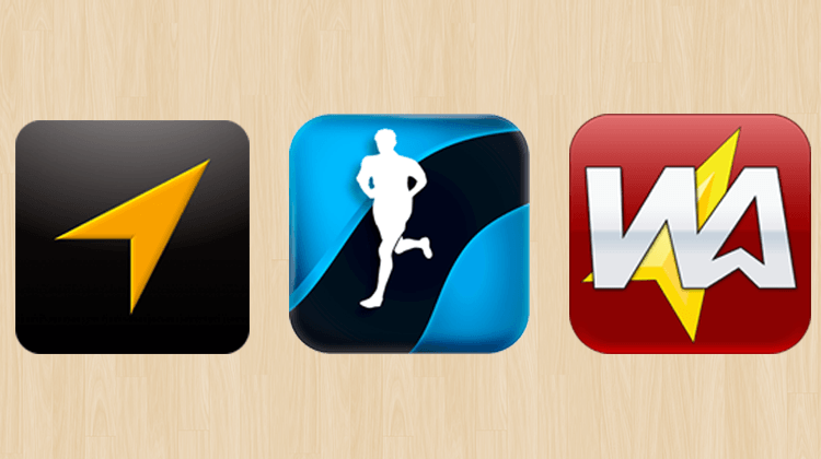 Best Apps for SUP