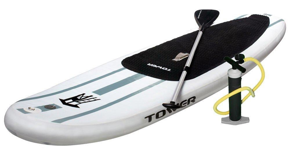 SUP by Tower Paddle