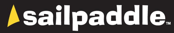 SailPaddle Logo