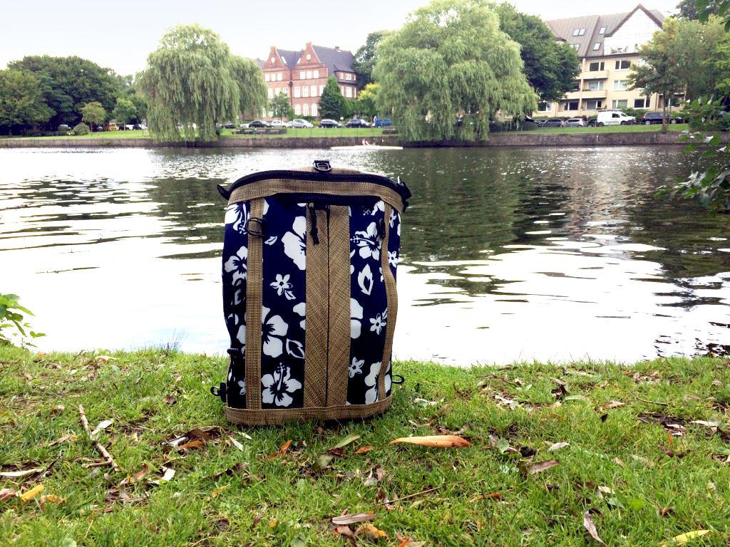 Picture of deckbagz taken in Hamburg