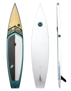 Kraken Touring Board SUP