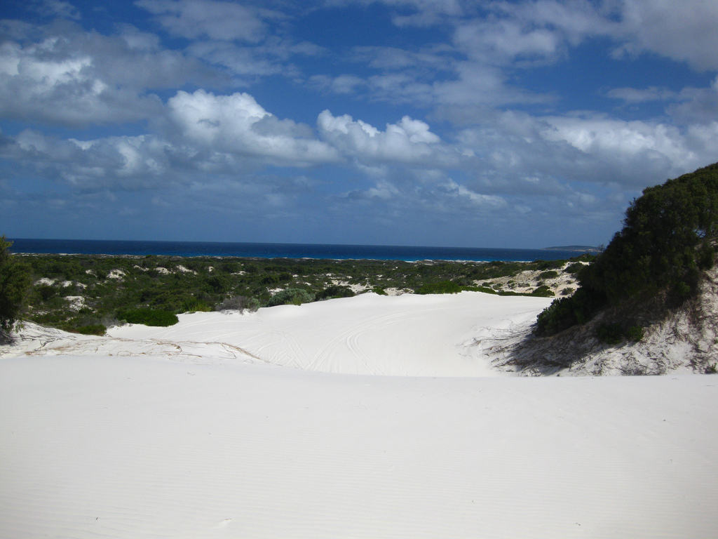 Bremer Beach Australia