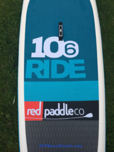 RPC Ride Design