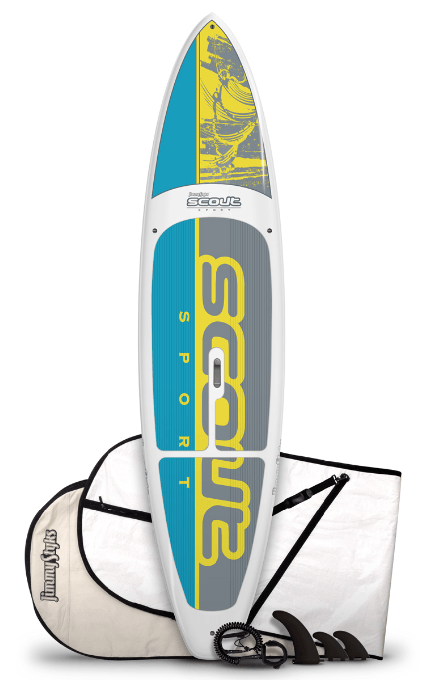 Scout Sport SUP Review