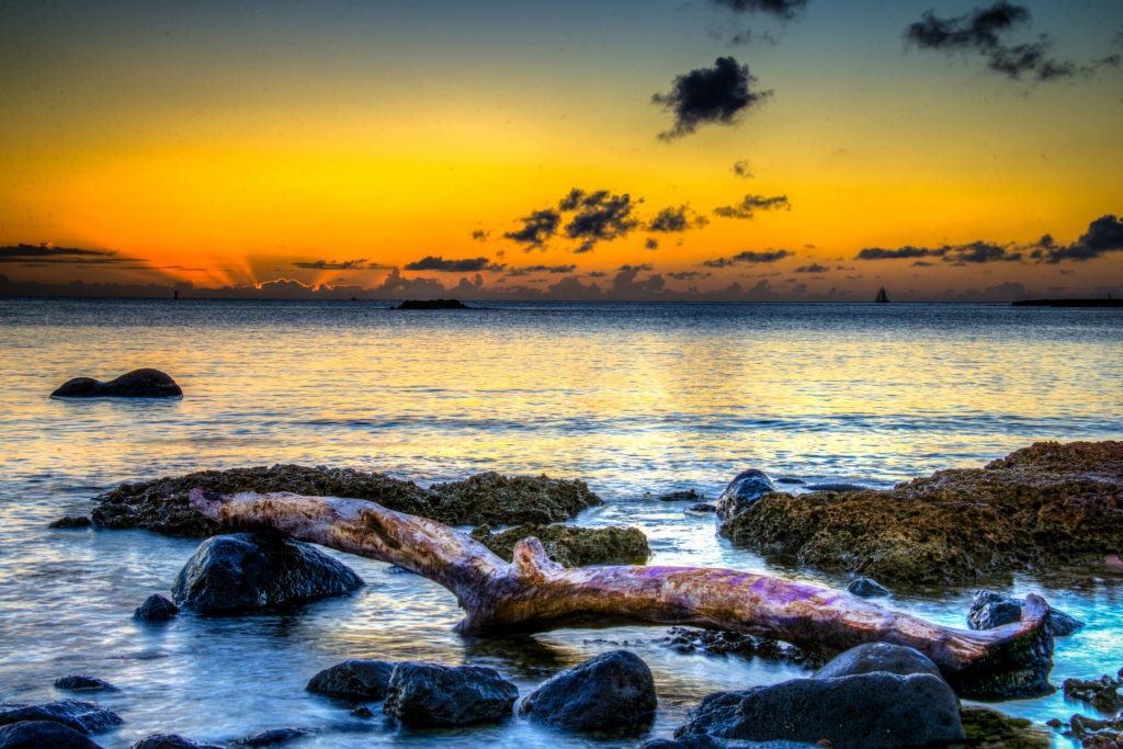 Haleiwa Beach Park Ohau Hawaii