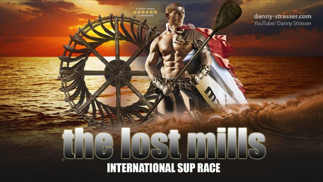 International SUP Race
