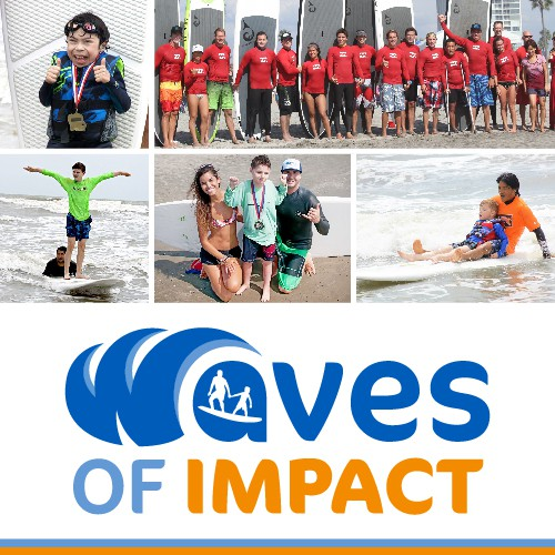 Waves of impact charity