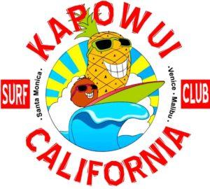 Kapowui Venice Beach