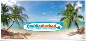 Paddle Method LA
