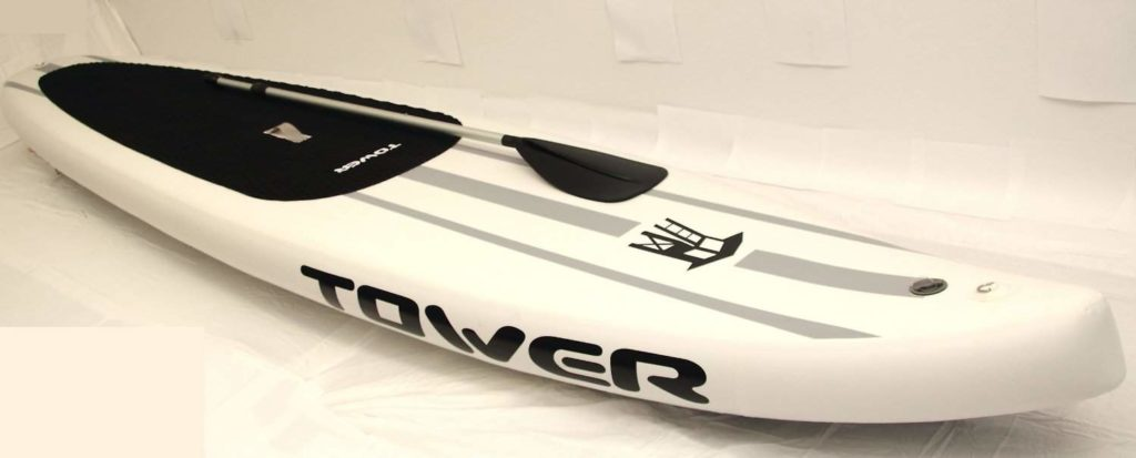 Xplorer Paddle Board