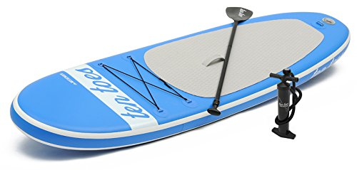 The Ten Toes Weekender Is A Winner - SUPBoardGuide Review f9e5f3c1a416