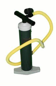 iRace SUP Pump