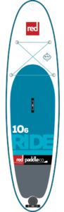 Ride 10.6 Board