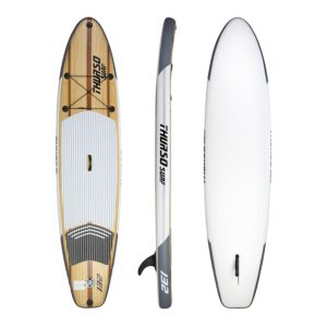 ThursoSurf Paddle Board