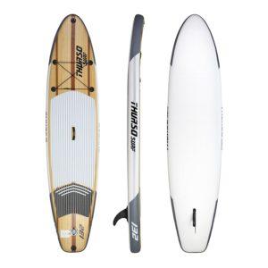 ThursoSurf Paddle Board