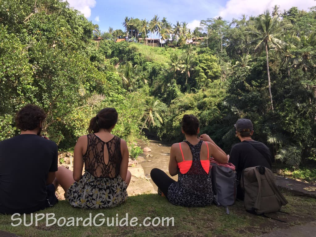Ubud Hike Lonely Planet