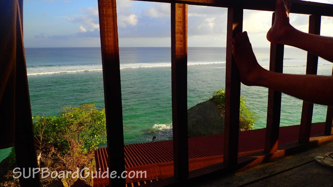 Indonesia SUP Accommodation