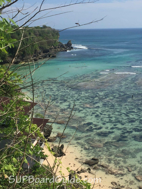 Padang Beach