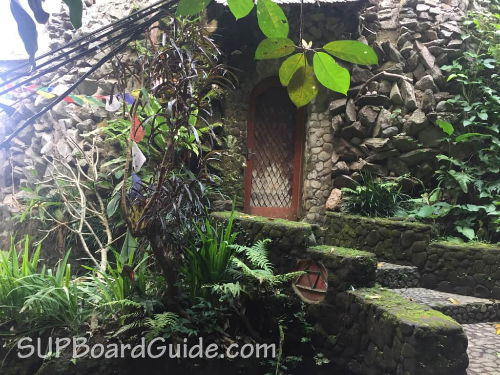 Old Hut Jungle