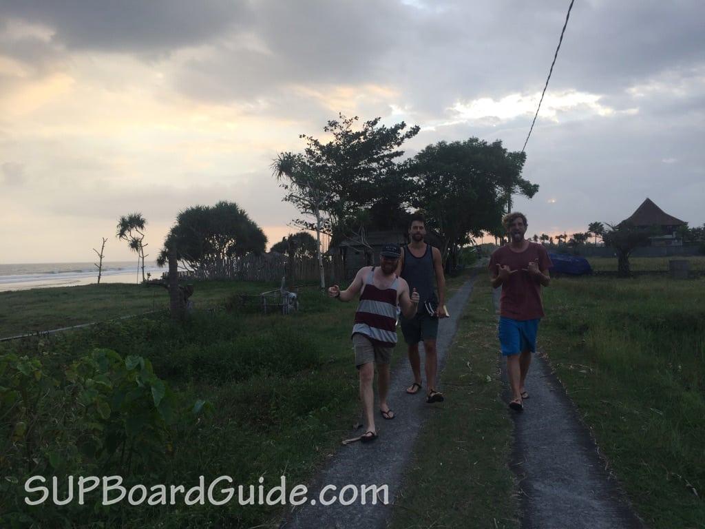Bali Travel Friends