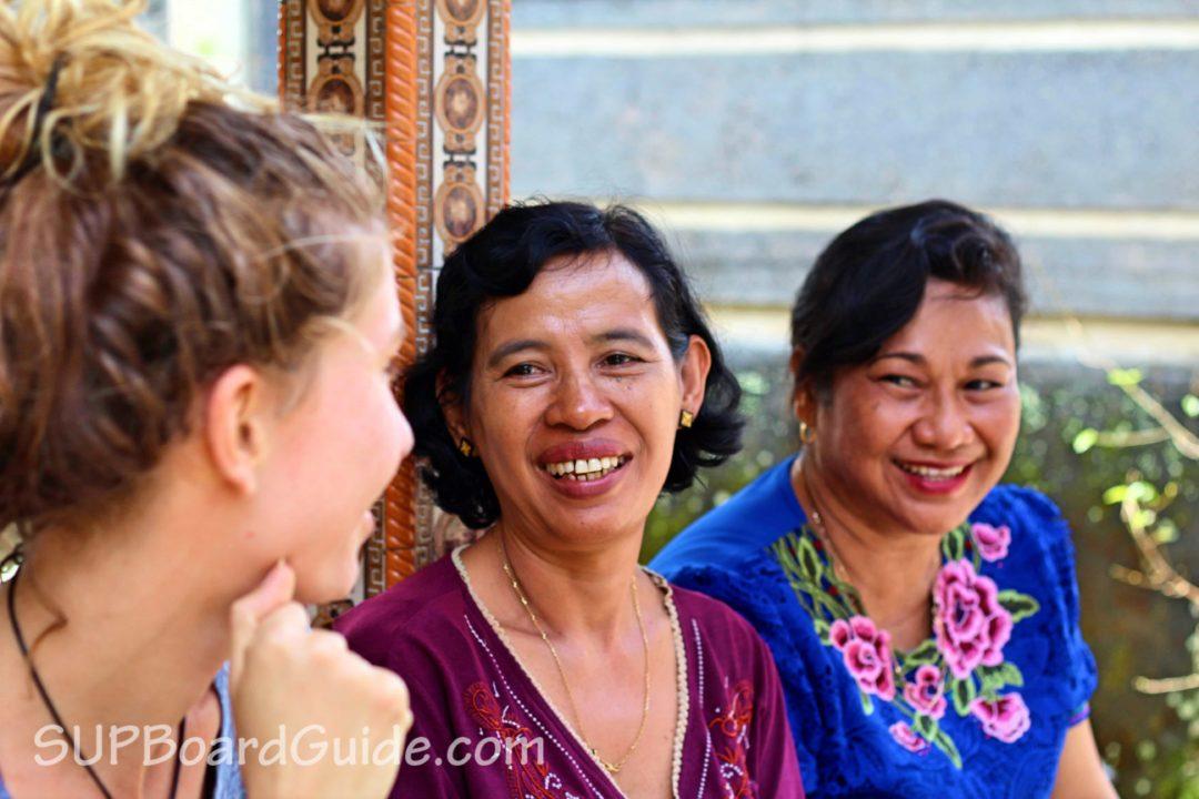 Community Work for travelers