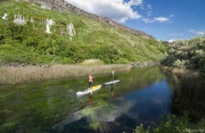 Idaho is certainly underrated in terms of SUP exposure. However, that appears to change, especially with convincing photos like the one above.