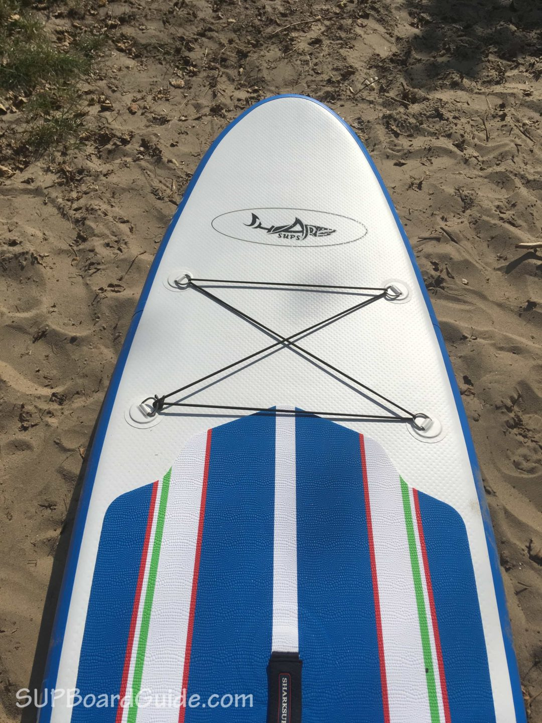 Shark Board Design