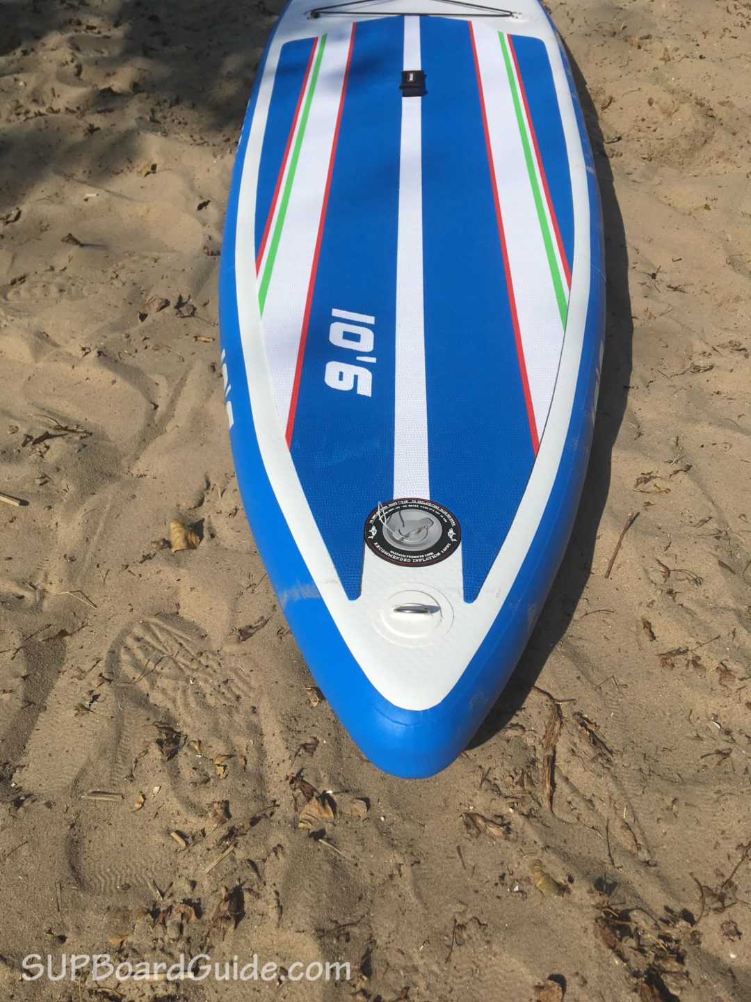 Pintail Surf Paddle Board