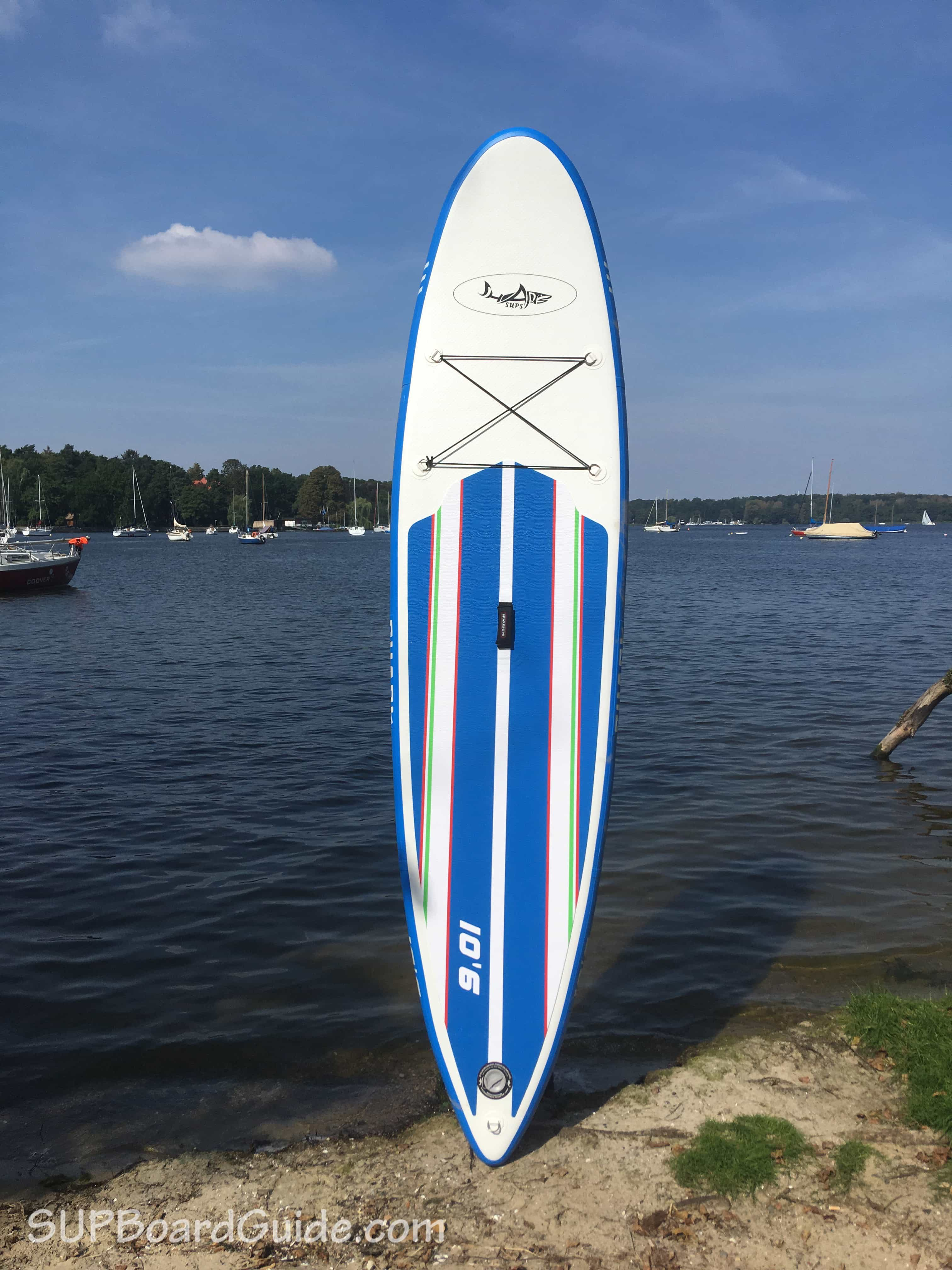 Shark SUP Cross 10'6