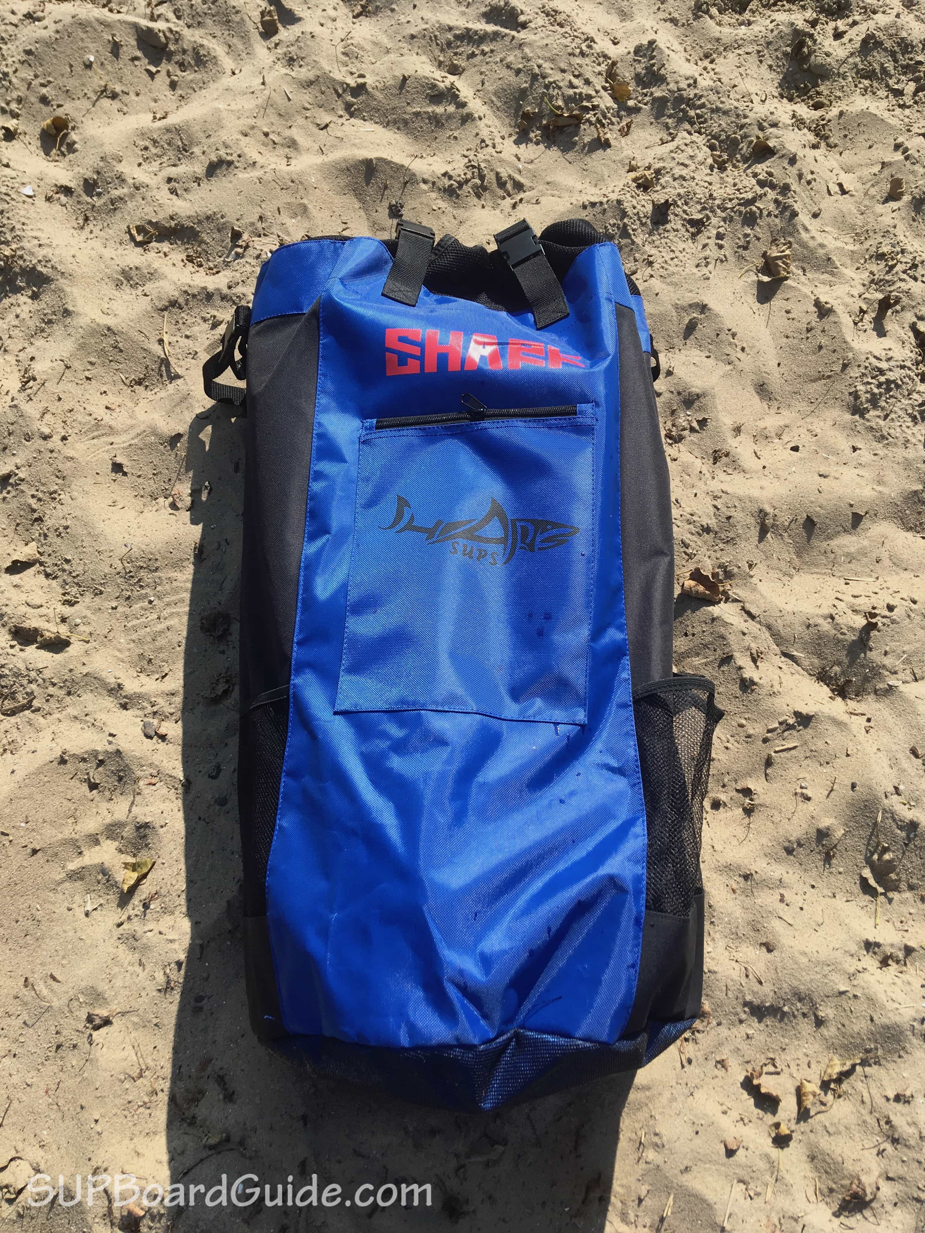 Regular SUP Bag