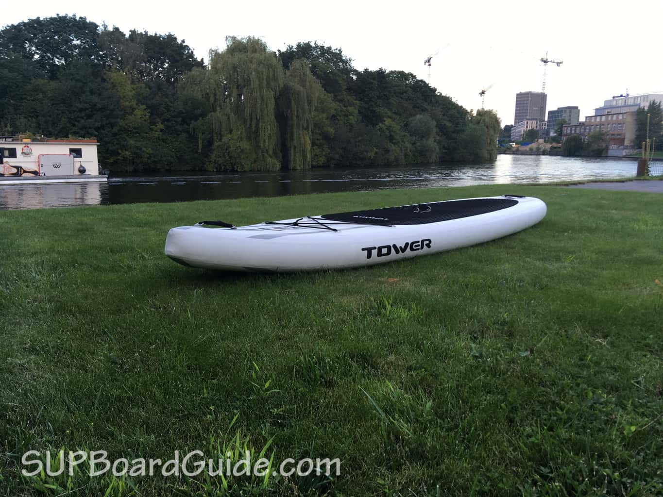 Tower Paddle Boards iSUP