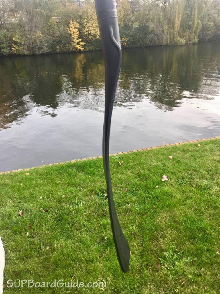 Spoon Blade