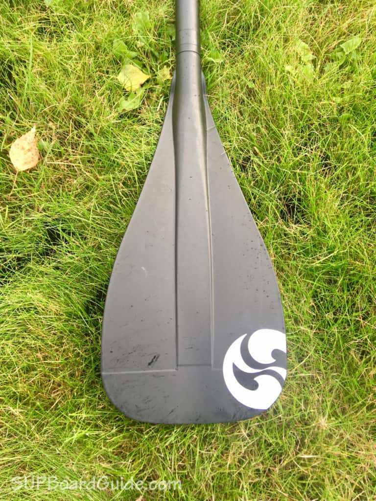 SUP Paddle Blade