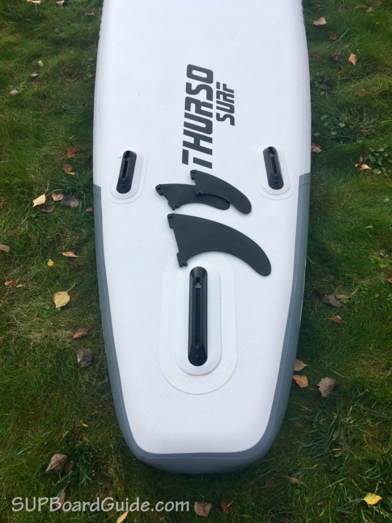 Touring SUP Fins