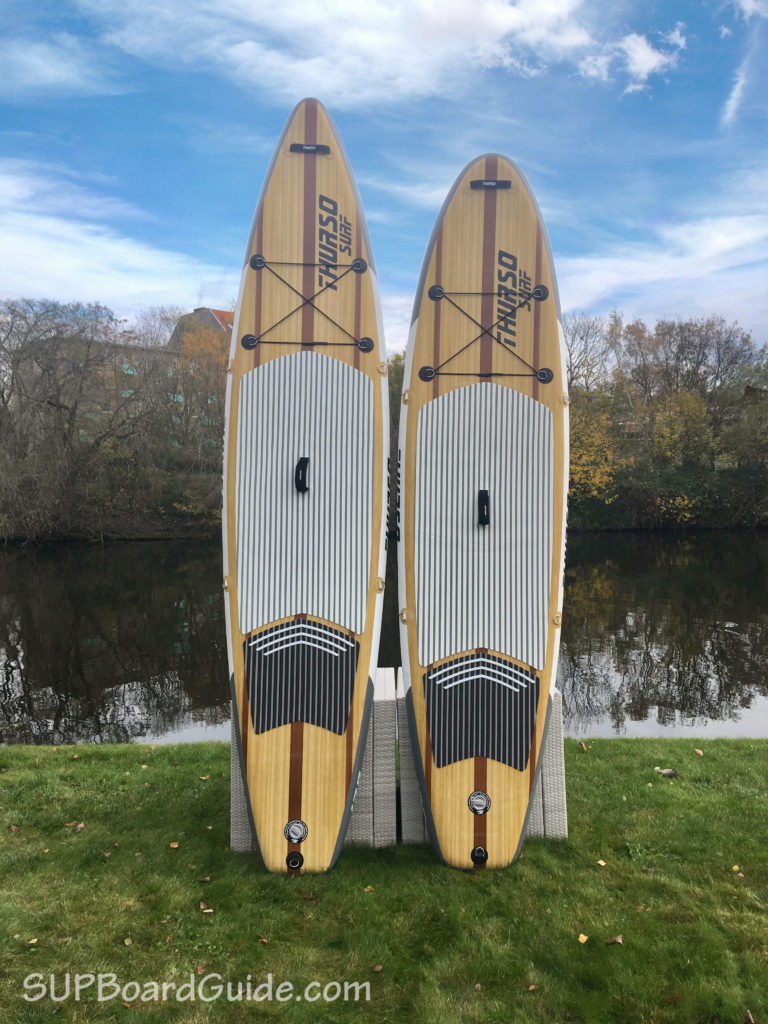 Thurso SUP Board Range