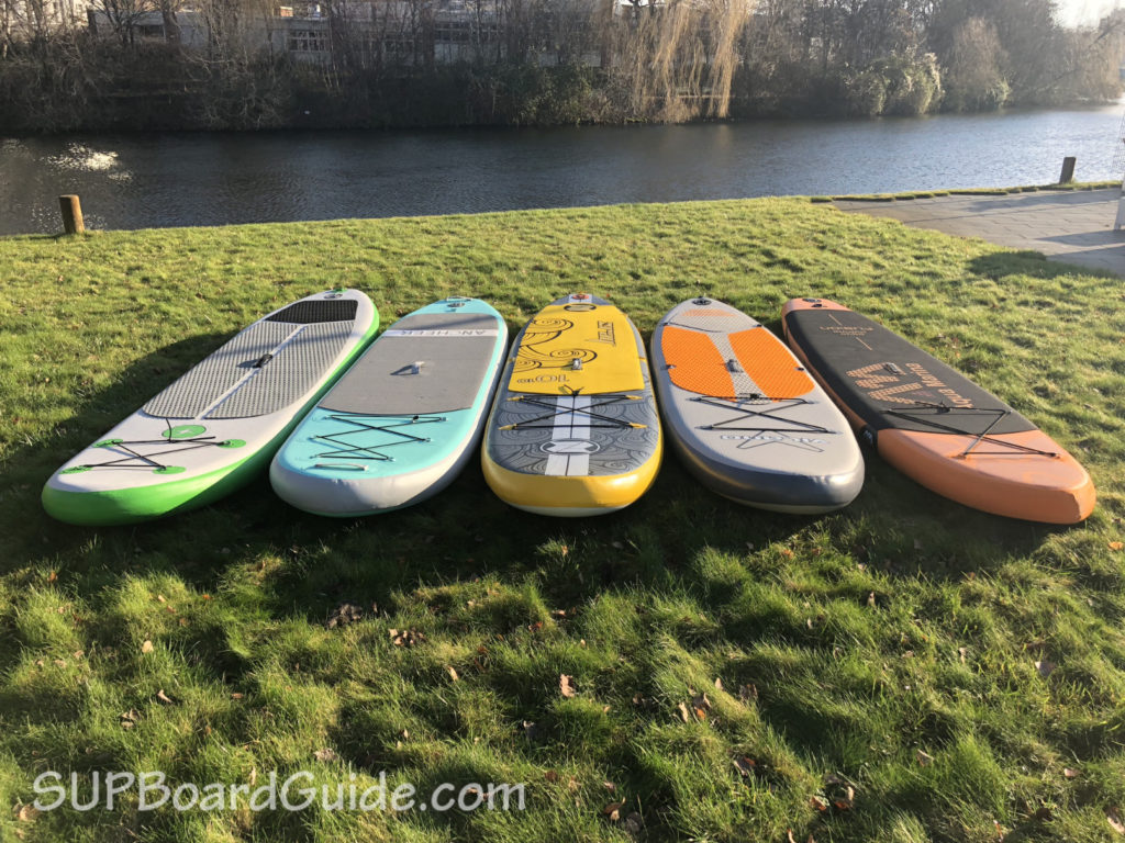 Cheap Paddle Boards >> 5 Cheap Inflatable Paddle Boards You Can Buy For 500 Or Less