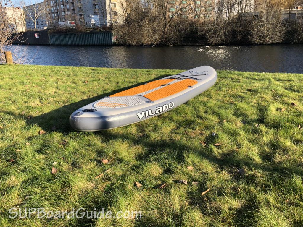 Vilano Navigator SUP
