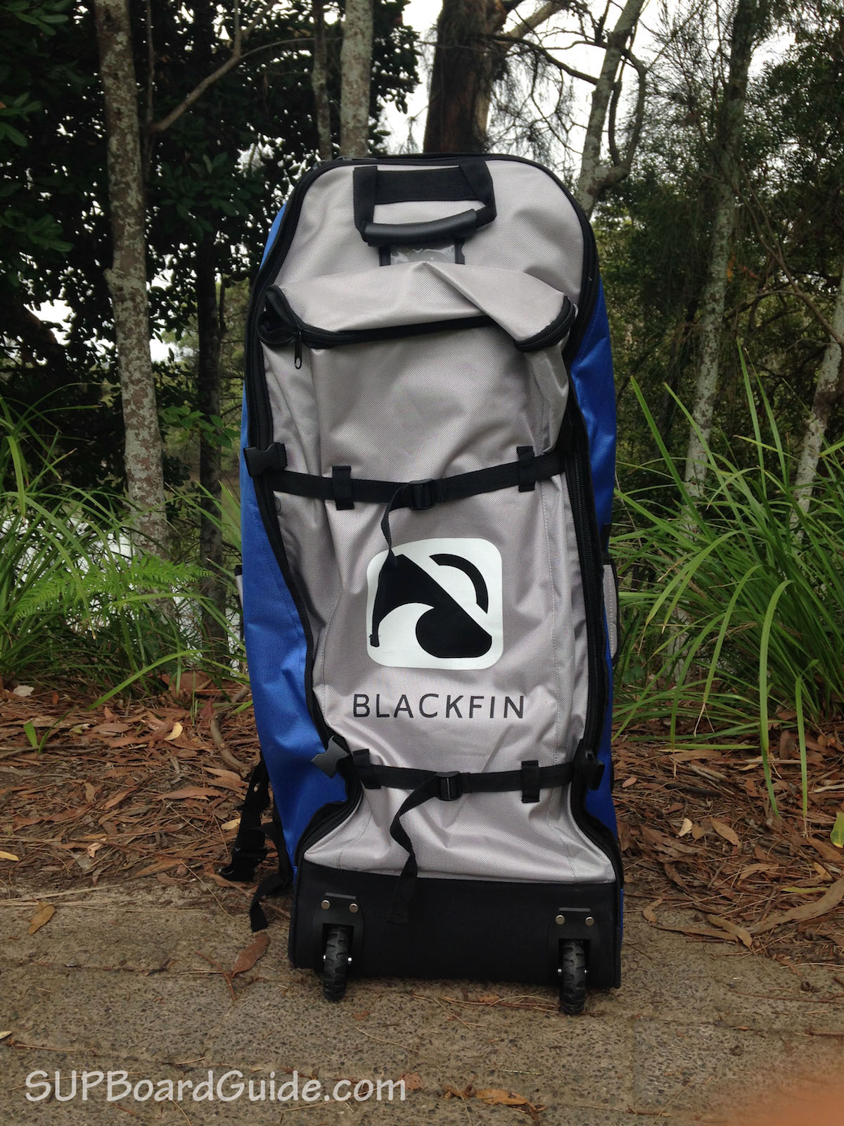 New Blackfin Backpack