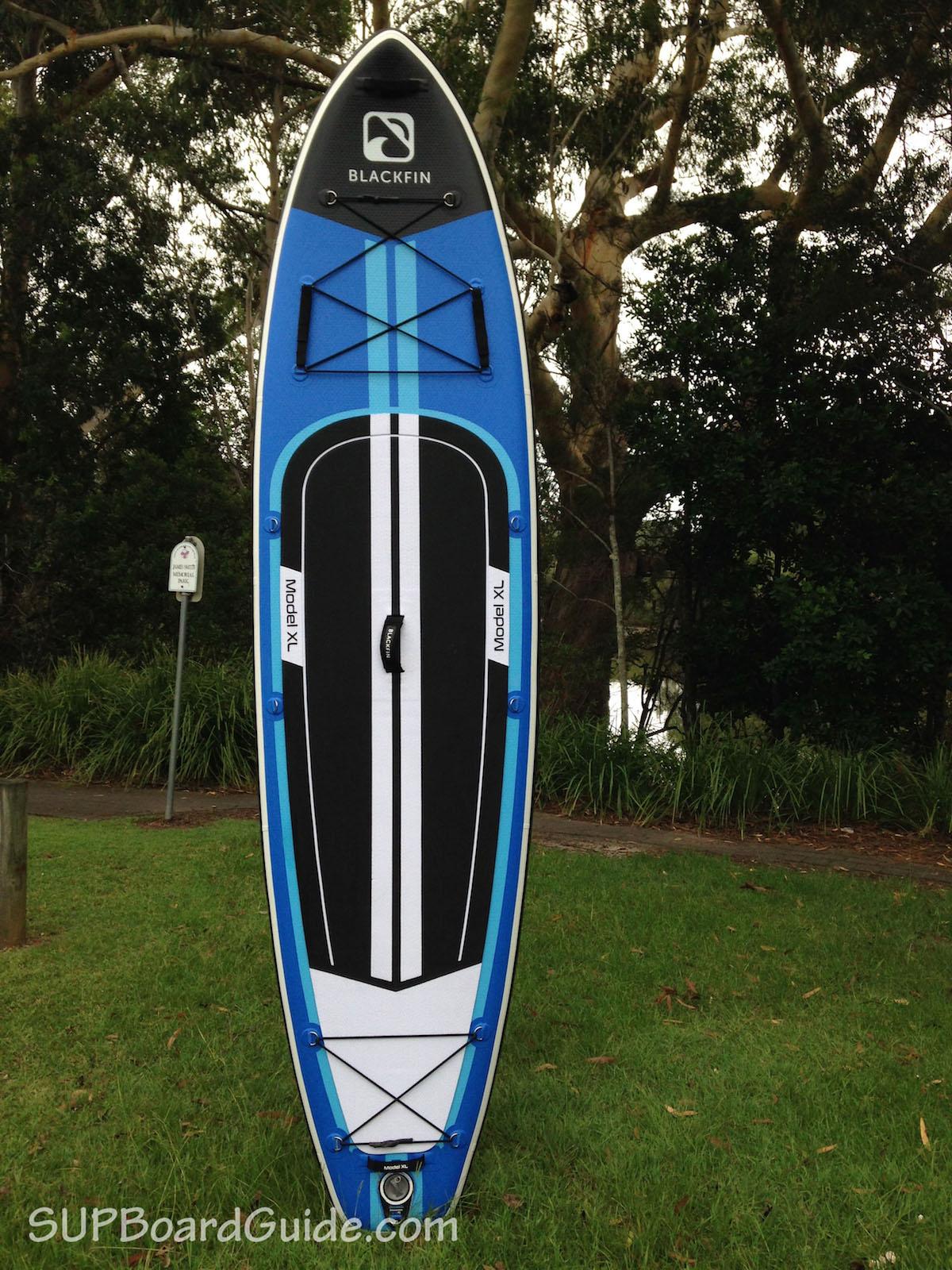 Blackfin Model XL Review