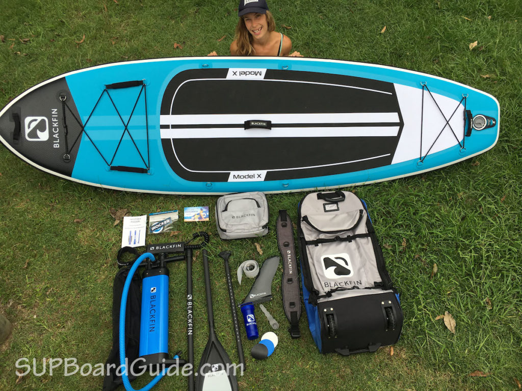 Incredible SUP Accessories