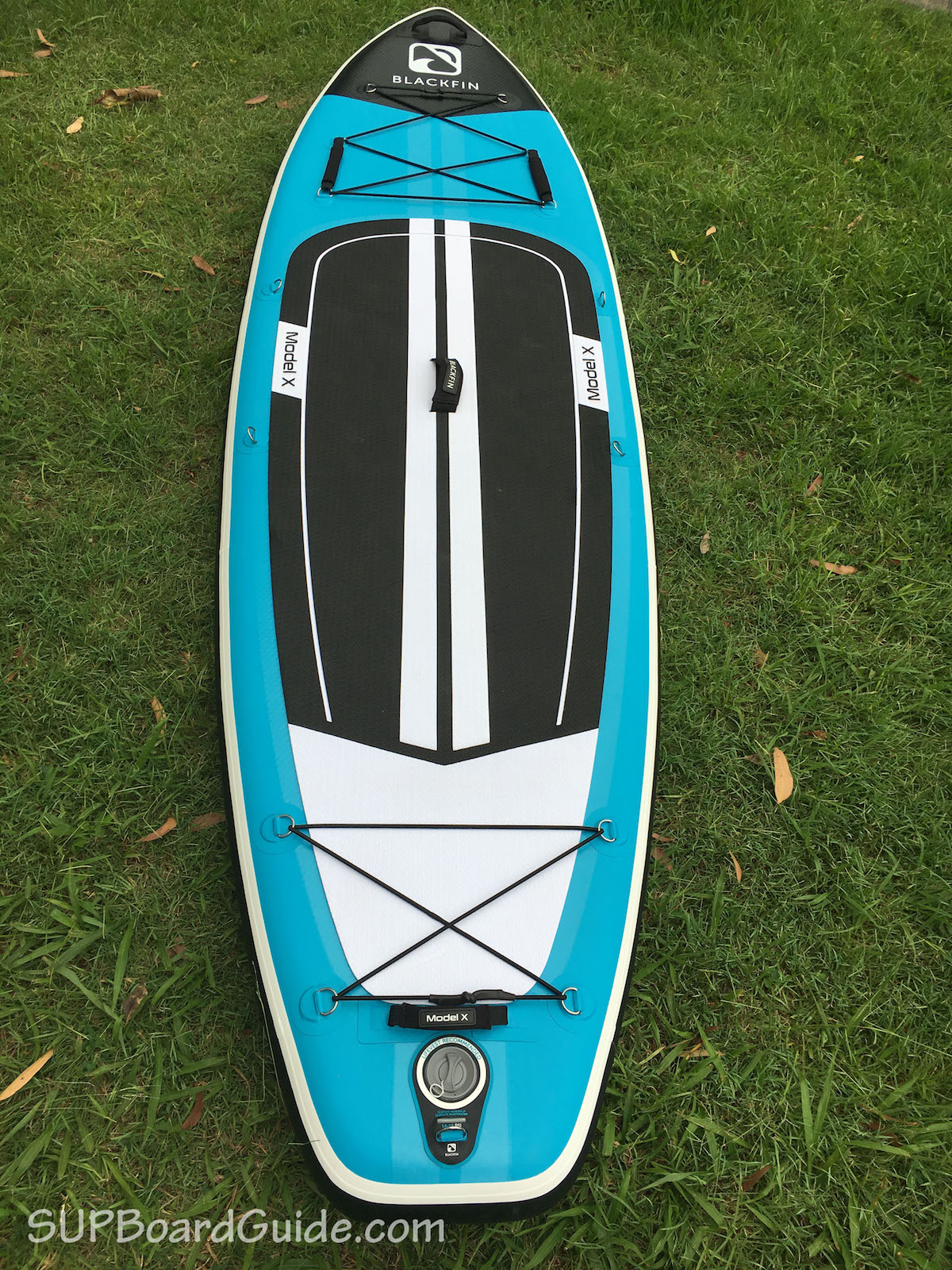 Performance new Blackfin SUP