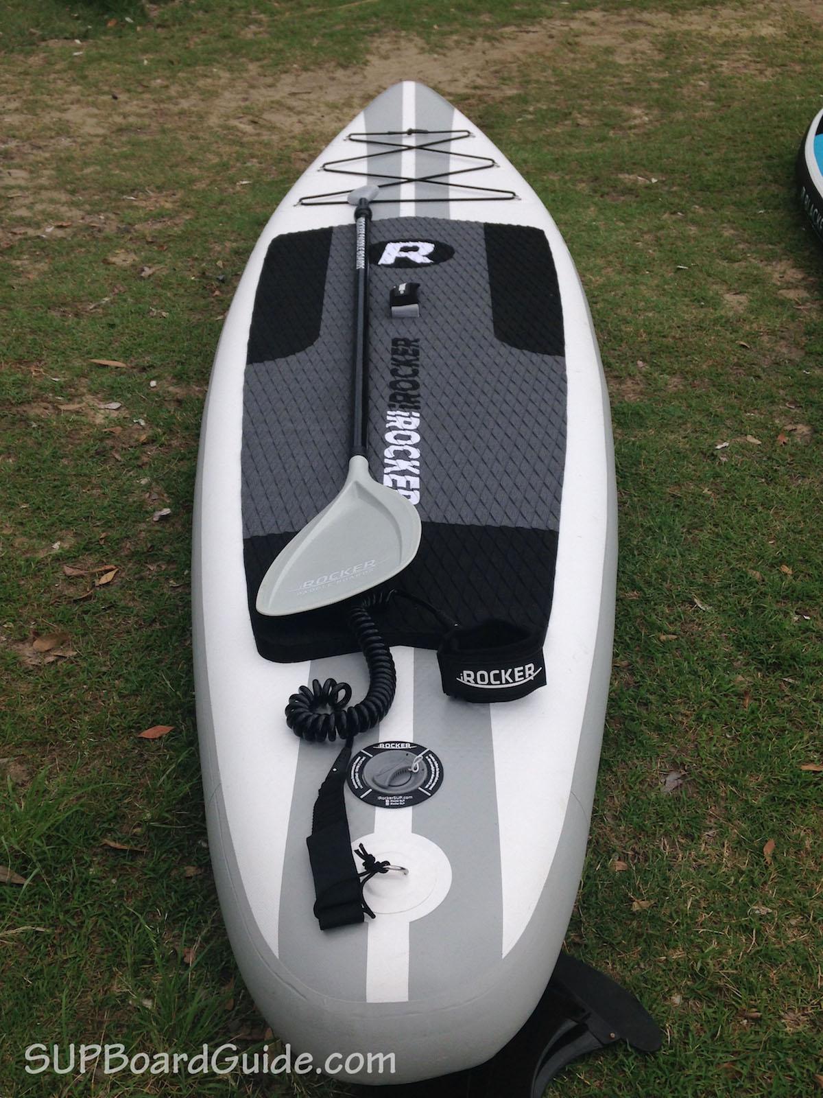 2018 SUP Paddle