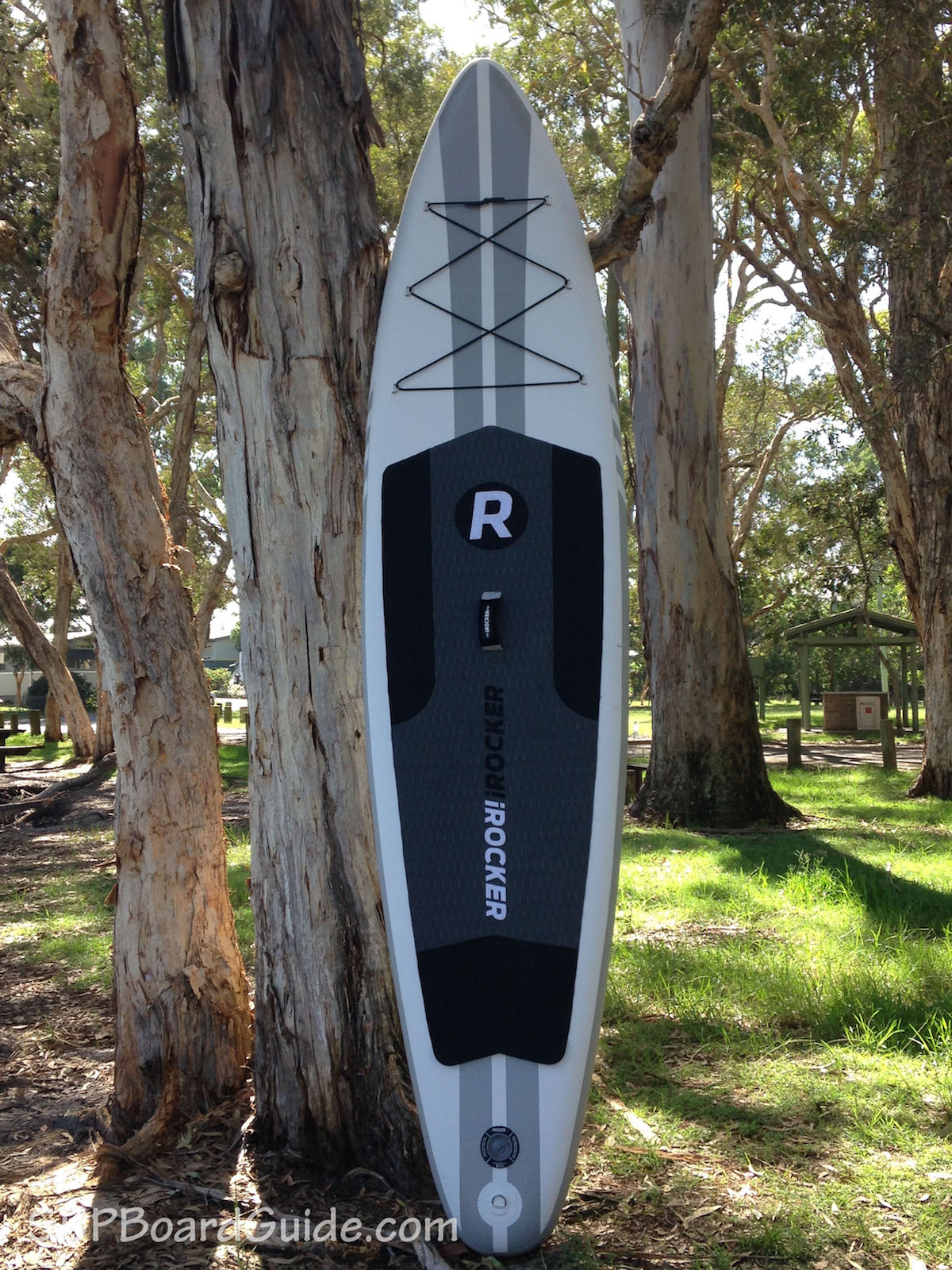 iRocker Sport New Board
