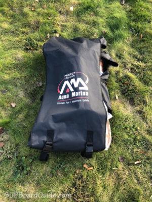 Marina Fusion Bag