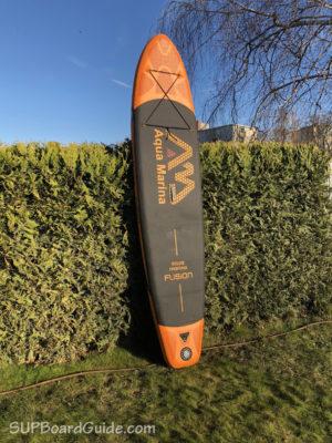 Fusion Board Upright