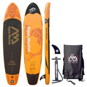 Paddleboard-Aqua-Marina-Fusion