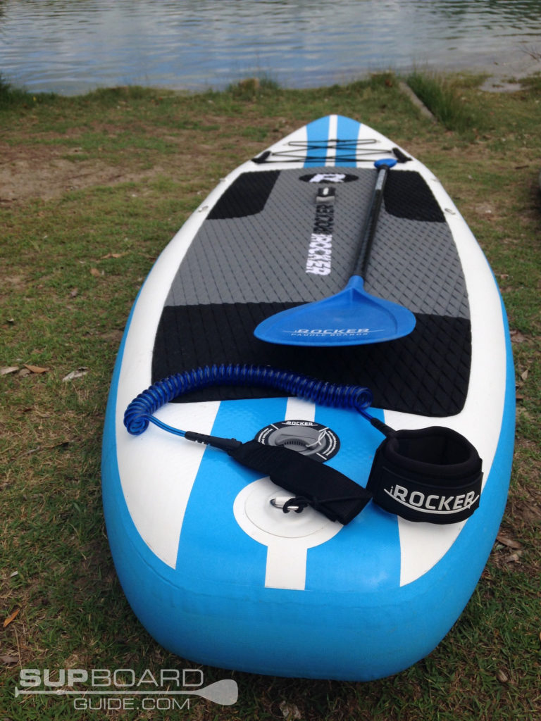 The 6 Best Inflatable Blow Up Paddle Boards And Why You