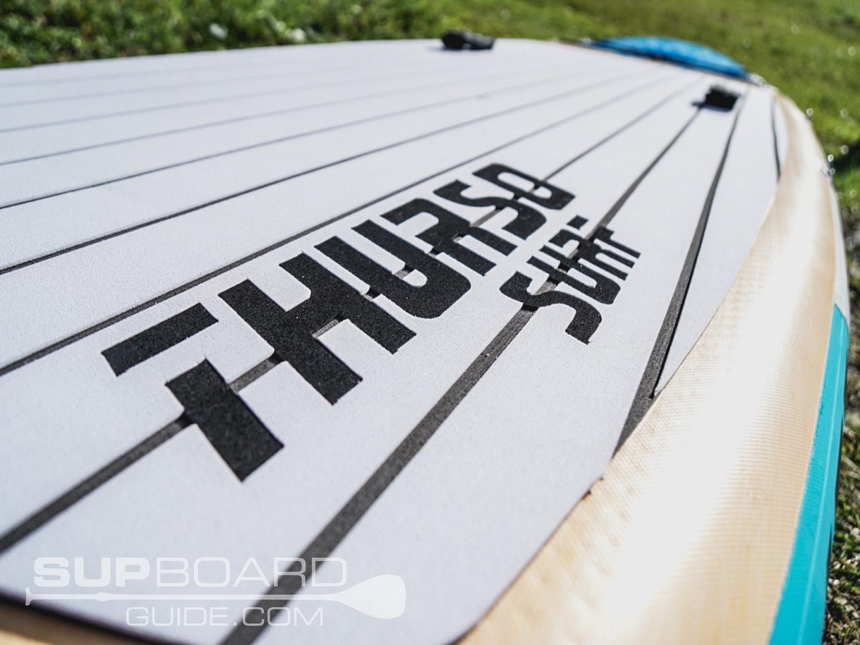 Thurso Deck Pad